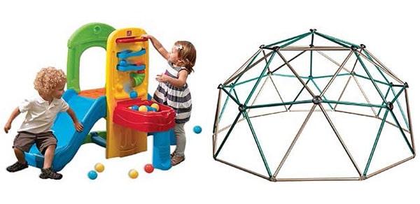 Baby Climbing Toys