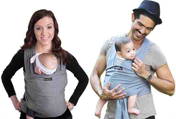 Baby Wrap Ergo Carrier Sling
