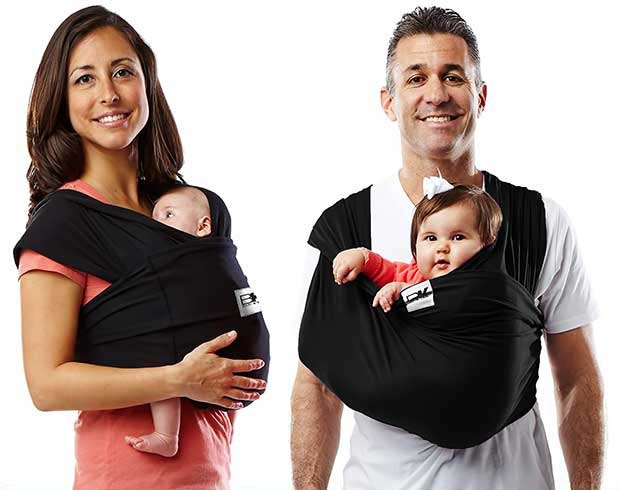Baby Ktan Baby Carrier