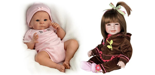 Top 5 Ever Best Baby Dolls For Kids Review 2018 Kid Heed