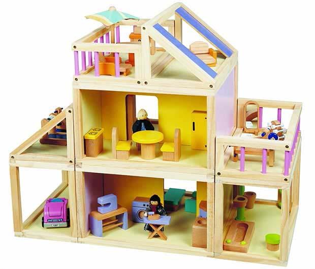 Maxim Modular Dollhouse