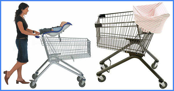 Choose a good cart